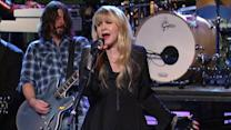 "The Sound City Players with Stevie Nicks - ""You Can't Fix This"""