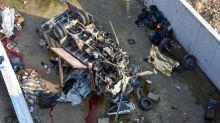 Turkey detains 5 over migrant truck crash that killed 22