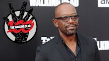 'The Walking Dead': 10 things you didn't know about Lennie James