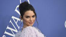 "Nackt-Shooting für ""Vogue"": Model Kendall Jenner kaum wiederzuerkennen"