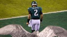 Eagles' Jalen Hurts ranked NFL's second-worst starting QB