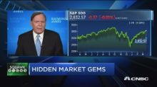 Raymond James chief investment strategist explains his to...