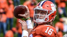 Trevor Tracker: Where NY Jets, NY Giants stand in Trevor Lawrence NFL Draft sweepstakes