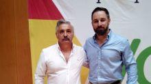 Estaba en el PSOE, se cambió a IU y ahora se ha pasado a VOX