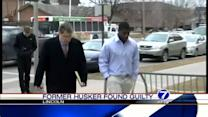 Verdict reached in Dennard trial