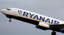 Italy Threatens Ryanair With Flight Ban for Allegedly Flouting Covid-19 Restrictions