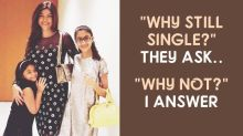 Sushmita Sen Finally Answers The Most Asked Question - Why Is She Single?