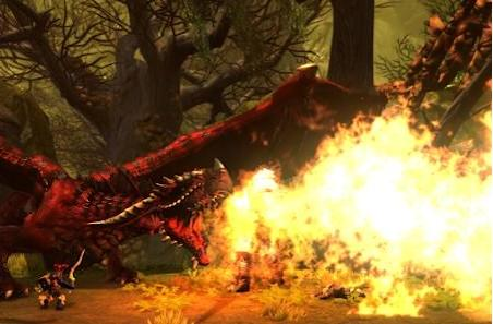 Neverwinter announces its fourth module, Tyranny of Dragons