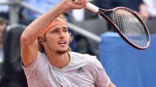 Tennis - UTS - Alexander Zverev et Félix Auger-Aliassime intègrent l'UTS 2