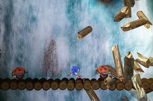 Sonic Generations review: Run-time compiler