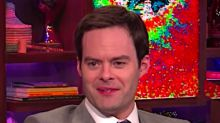 Bill Hader Calls Justin Bieber The Worst-Behaved 'SNL' Guest