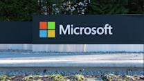 Microsoft Upgraded, McDonald's and Xilinx Get Downgrades
