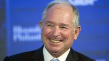 YAHOO FINANCE PRESENTS: How Stephen Schwarzman built a private equity empire