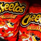 Oklahoma Burglar Apprehended When Police Discover 'Cheeto Residue' on Her Teeth
