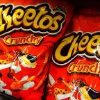 Oklahoma Burglar Apprehended When Police Discover 'Cheeto Residue' on Her Teeth