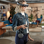 Magic Leap names new CEO. For now she's staying in California