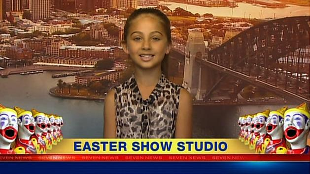 7 News Live Experience - April 2