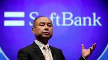 SoftBank's Son cancels Saudi conference speech: sources