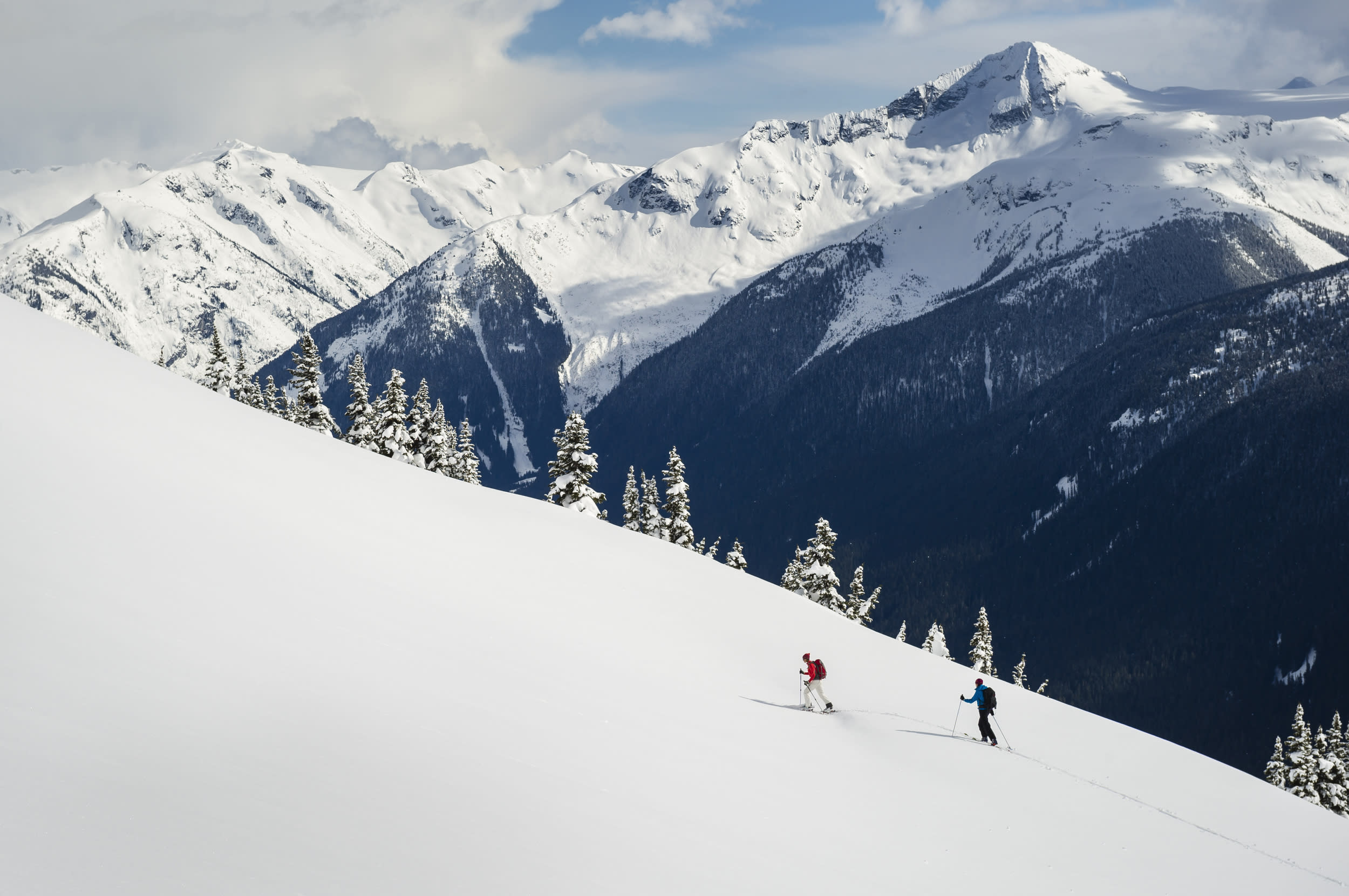 """<p>Whistler is not just a top attraction for skiing and snowboarding in the winter season, take a trip in the summer and enjoy some of the area's fine hiking trails and mountain bike parks.</p>  <p>TripAdvisor recommends the <a href=""""https://www.tripadvisor.co.uk/AttractionProductDetail?product=29098P1&d=1549388&aidSuffix=tvrm&partner=Viator"""" target=""""_blank"""">Whistler Peak 2 Peak Gondola</a>, from £32 per person.</p>"""