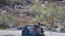 Marines Want New Shoulder-Fired Rockets with Smaller Blast Signature than M9 Pistol