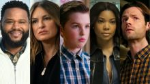Here's the Complete Fall 2020 TV Schedule for All 5 Broadcast Networks