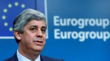 Eurogroup chief calls for adequate discussion on 'coronabonds' - paper