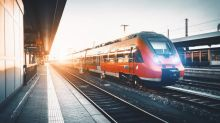 UK rail companies fall short compared to rest of Europe, Great Train Comparison report shows
