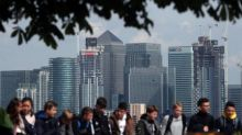 UK firms more upbeat on hiring, investment after Brexit delay - survey