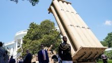 Lockheed awarded $1.48 billion Saudi missile defence contract - Pentagon