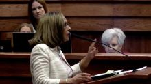 Alabama Dem Grills Abortion Bill Sponsor: 'Do You Know What It's Like To Be Raped?'