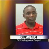 Father Faces Charges After Allegedly Leaving 4-Year-Old Son In Hot Car