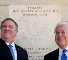 Pompeo, in Israel, says Hezbollah putting Lebanon at risk