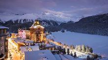 Mincione investe nel Badrutt's Palace Hotel di Sankt Moritz