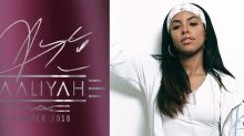 This Is When Aaliyah for M.A.C Is Launching