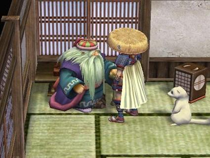Shiren the Wanderer 3 soon to punish Wii owners