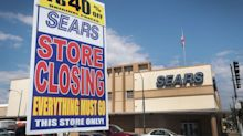 Shares of Sears fall to record low as CEO Lampert's hedge fund eyes Kenmore