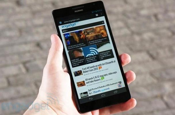 IDC: 21 percent of smartphones shipped in Q3 were big-screened behemoths
