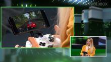 Así de increíble se ve Project xCloud de Xbox One