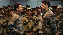 Yahoo Movies Review: Aiyaary