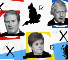 May 2021 election results: the maps, charts and data of how your area voted across the UK