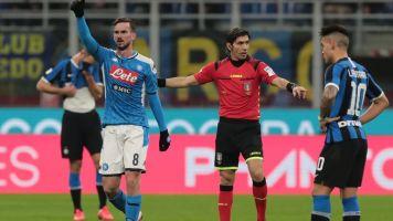 Coppa Italia, semifinali anticipate: sì del Governo, le date di Juve-Milan e Napoli-Inter