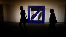 Exclusive: Deutsche Bank braced for continued Fed restrictions on U.S. business - sources