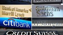 Biggest U.S. banks clear first hurdle in Fed's annual stress tests