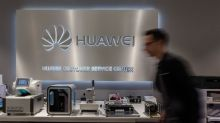 Huawei Hit With Racketeering Charge