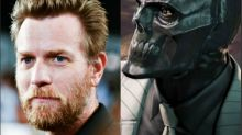 'Birds of Prey': Ewan Mcgregor in Talks to Play Batman Villain Black Mask (Exclusive)