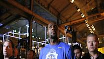 LeBron: Move Back to Cleveland 'Exciting'