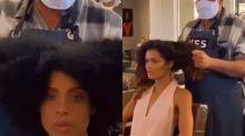 'Especialista em cabelos crespos' é racista com modelos negras em evento