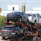 Ford extends shutdown, Stellantis confirms layoffs due to chip shortage