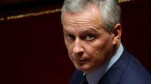 Francia cobrará impuestos a los gigantes digitales a partir de 2019, incluso sin acuerdo europeo