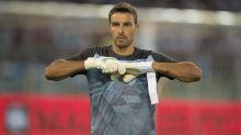 Foot - Transferts - Transferts:Orestis Karnezis (Naples) signe à Lille (officiel)
